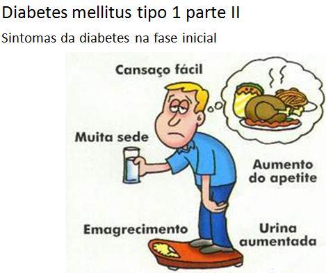 que tipos de diabetes hay y cuales son sus sintomas